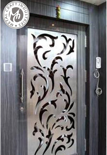 Designer door jali cutting quotes for Door design cnc